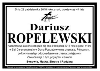 Dariusz Ropelewski